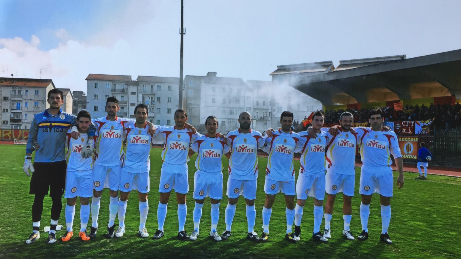 Termoli vincitore Coppa e Campionato come allenatore