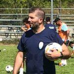 """Calcio Eccellenza. Di Rienzo dell'Isernia: """"Non possiamo fare calcoli, dobbiamo vincere tutte le gare""""."""