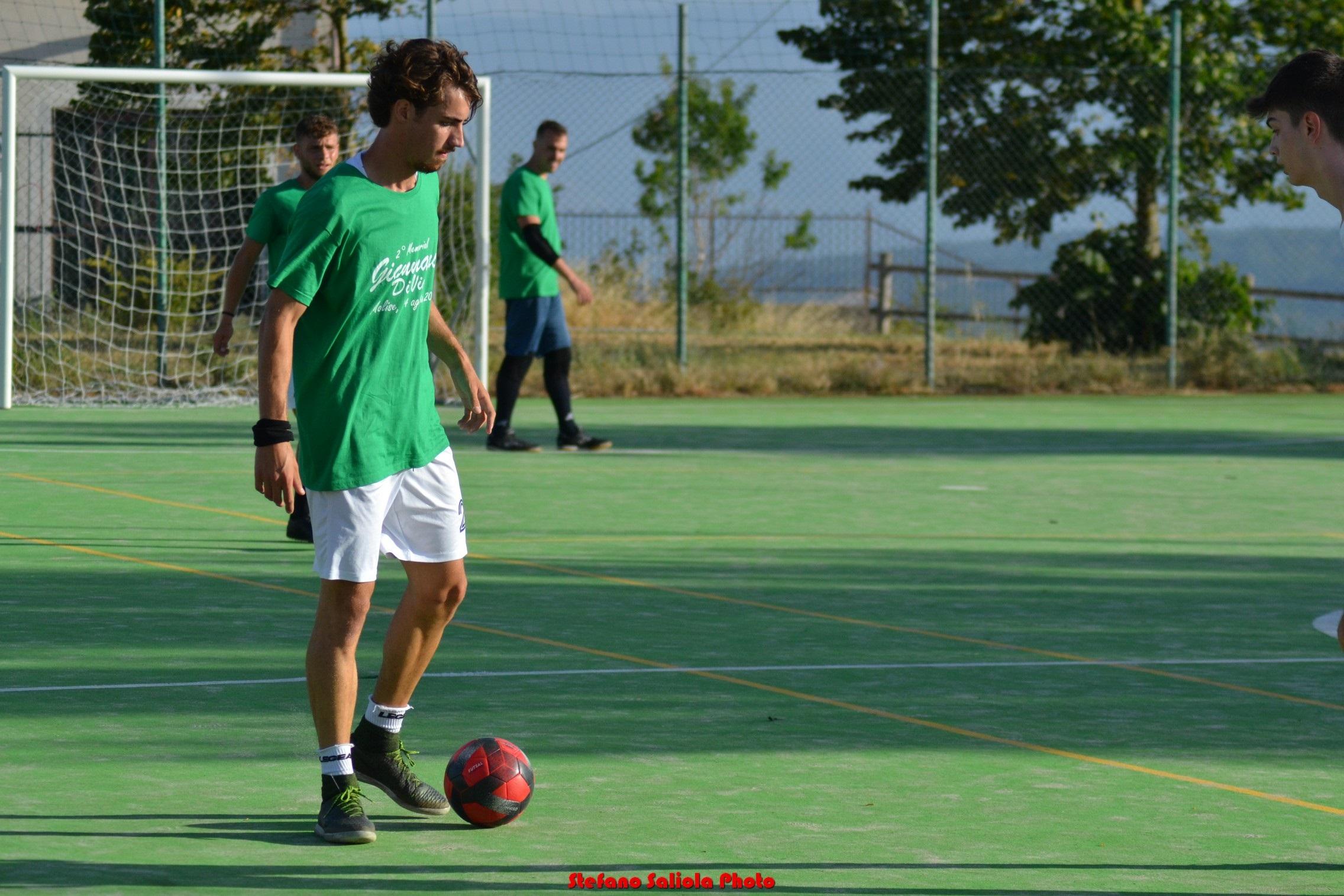 Ivano D'Aversa (Stellantis)