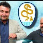 Città di Isernia Fraterna Roccasicura è anche nel Calcio a 5: Martella nuovo responsabile