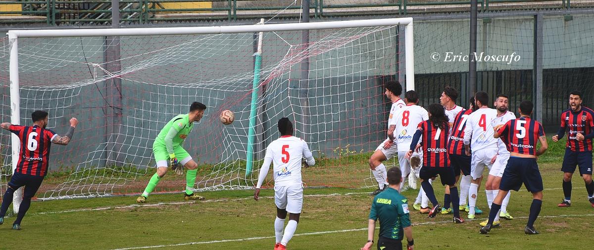 Gol 0-1 Bontà