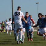 Calcio Serie D. Il Notaresco supera l'Agnonese con la 'Mano de Dios' di Gallo