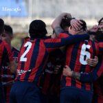 La vittoria del Campobasso contro il Castelfidardo nei Click del fotoreporter Eric Moscufo