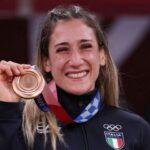 """Plauso de """"I Venafrani per Venafro"""" alla judoka molisana Maria Centracchio."""