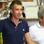 """D'Ambrosio: """"Il progetto Agnonese, riportare serenità e entusiasmo, il calcio deve essere inteso come sport""""."""