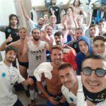 Virtus Gioiese – Campomarino, match dalle mille emozioni, ma è la squadra campana a festeggiare.
